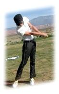 ゴルフレッスン5