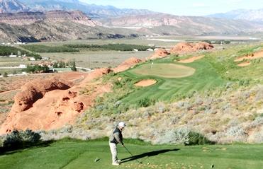 スコア70のゴルフ留学
