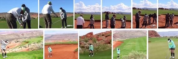 ゴルフ短期留学アメリカ