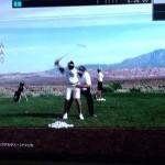 ゴルフ留学がテレビで紹介されました。